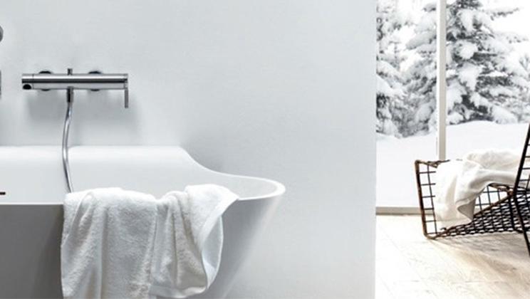 人造石卫浴系統