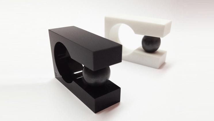 人造石配饰系統